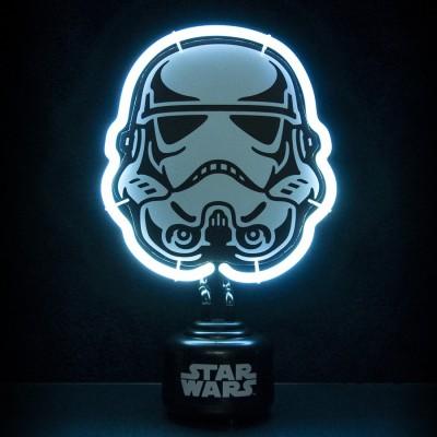 Luce al neon Stormtrooper