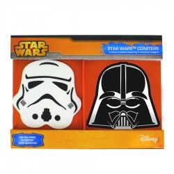 Sottobicchieri Star Wars
