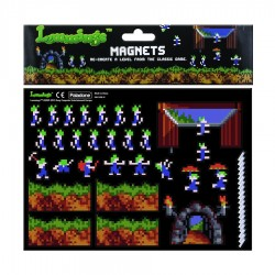 Magneti Lemmings