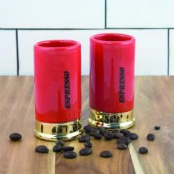 Espresso Shots