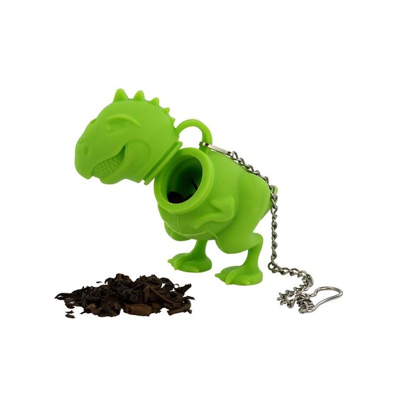 Infusore da tè T-Rex