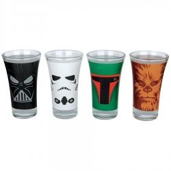 Bicchierini Star Wars