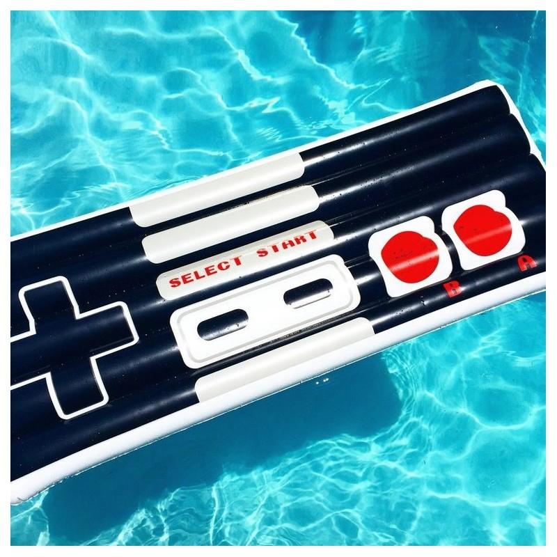 Materassino controller NES