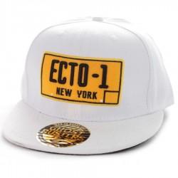 Cappellino Ecto-1 Ghostbusters