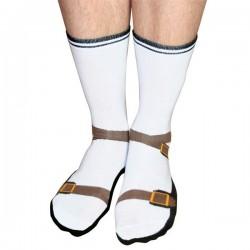 Calze Sandalo