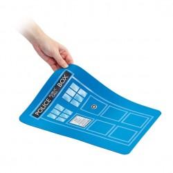 Tagliere TARDIS