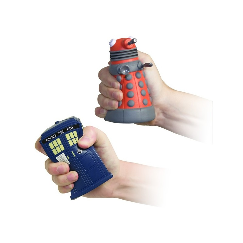 Antistress Doctor Who