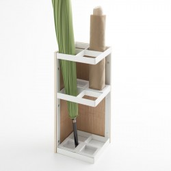 Portaombrelli Smart di legno
