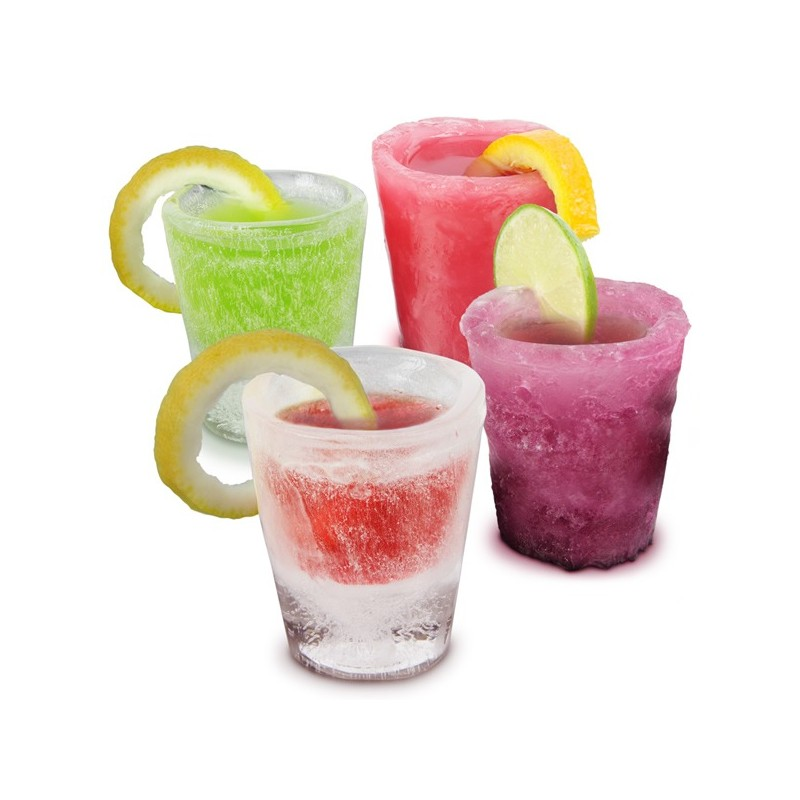 Stampi per bicchierini di ghiaccio