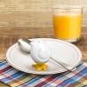 Stampo per uova sode - Uccellino
