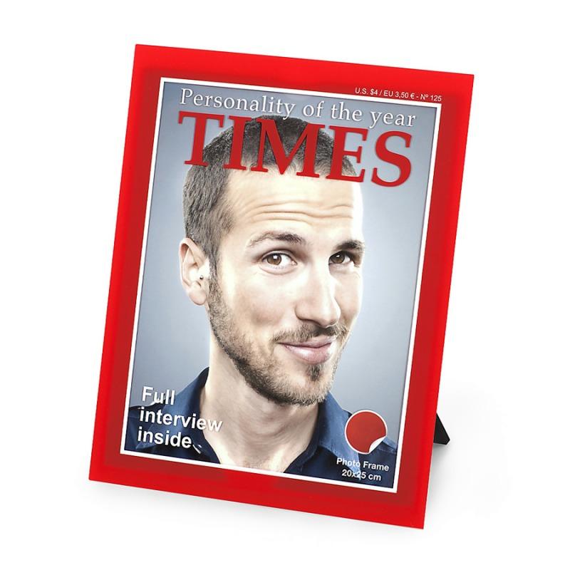 Portafoto riviste dottorgadget for Riviste per la casa