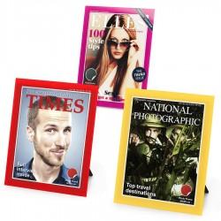 Portafoto riviste