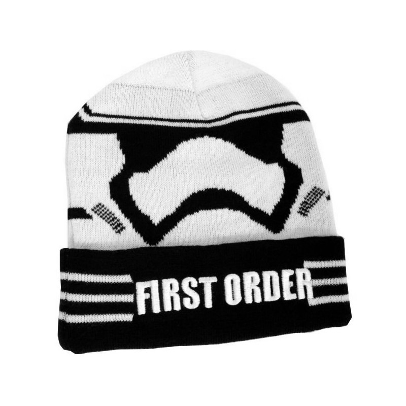 Cappellino invernale Stormtroopers Ep.VII