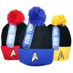 Cappellini invernali Star Trek