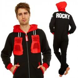 Pigiama intero Rocky con guantoni