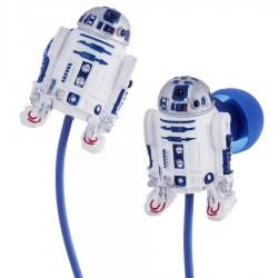 Auricolari R2-D2