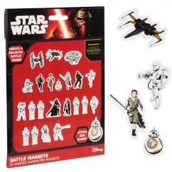 Magneti Star Wars Ep.VII