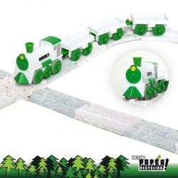 Trenino Ecologico
