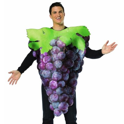 Costume Uva