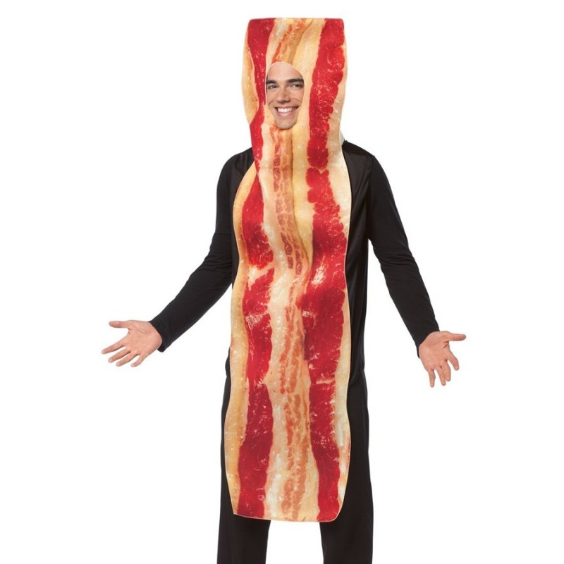 Costume Bacon