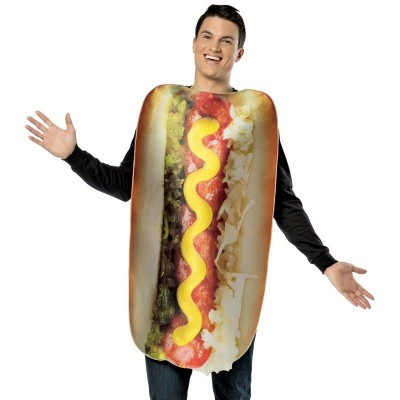 Costume Hot-Dog