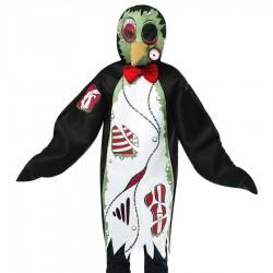 Costume Pinguino Zombie