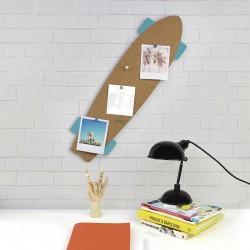 Bacheca Skateboard