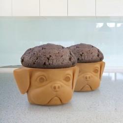 Carlini per muffin