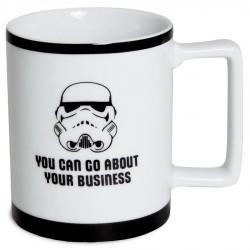 Mug Stormtrooper - Morte Nera