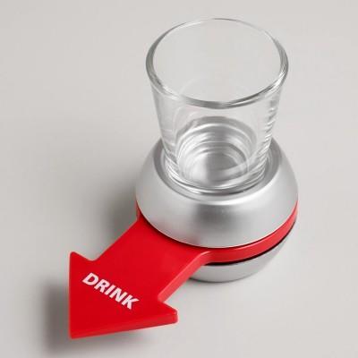 Spin the Shot - La roulette alcolica