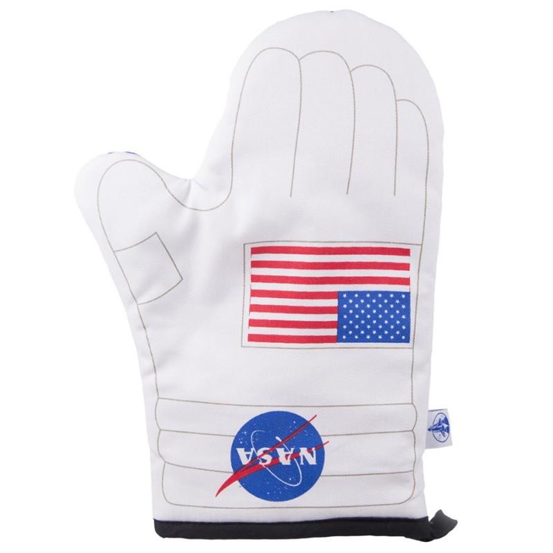 Guanto da forno NASA