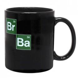 Mug termosensibile Breaking Bad