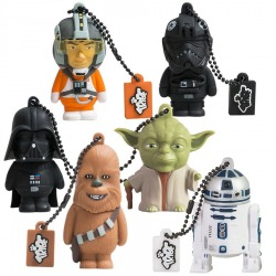 Chiavette USB Star Wars (16GB)
