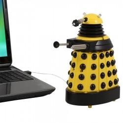 Dalek USB Desk Protector