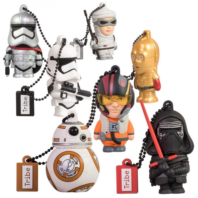 Chiavette USB Star Wars VII