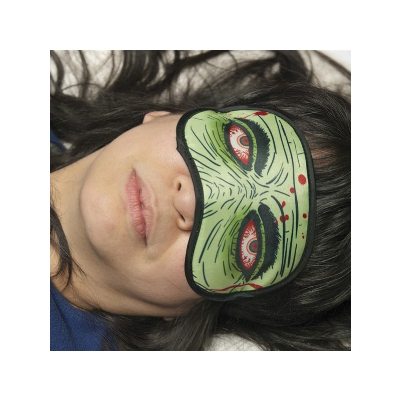 Maschera da notte Zombie