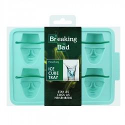 Stampo per ghiaccio Heisenberg - Breaking Bad