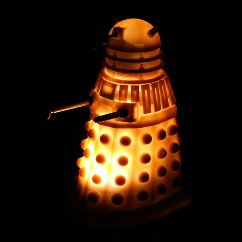 Dalek Luminoso