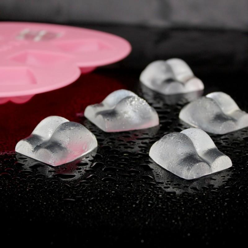 Stampo per ghiaccio Bottoms Up