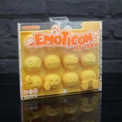 Stampo per ghiaccio Emoticon