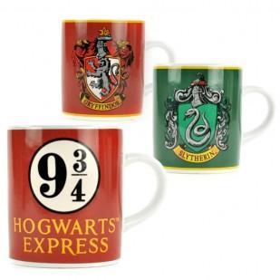 Tazzine Harry Potter