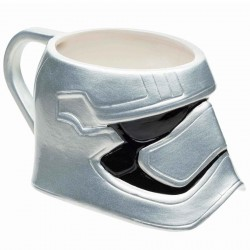 Mug 3D Capitan Phasma