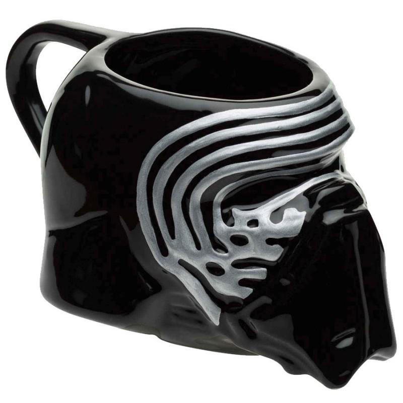 Mug 3D Kylo Ren