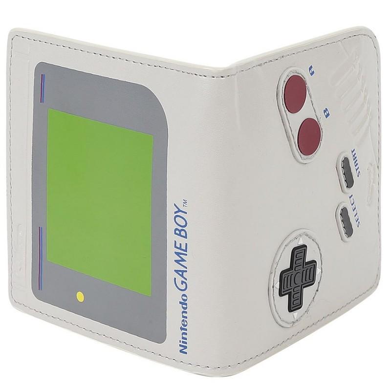 Portafoglio Game Boy