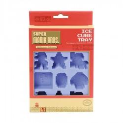 Stampo per ghiaccio Super Mario