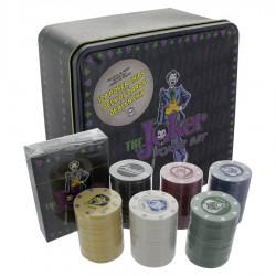 Set da poker di Joker