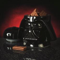 Biscottiera Darth Vader