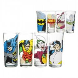 Bicchieri di Batman