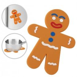 Sottopentola Magnetico Ginger Man