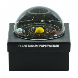 Fermacarte Planetario